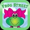 Frog Street A-Z Ranking