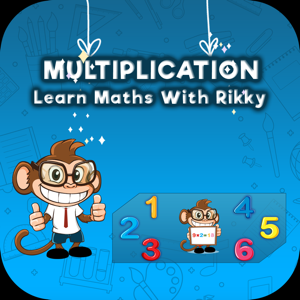Let's Learn Multiplication Pro - Education app