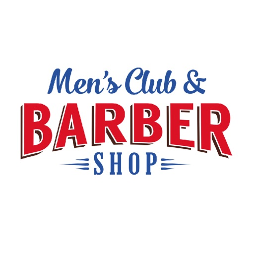 Barbershop & Men's Club