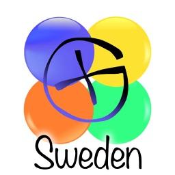 Geocaching Sweden