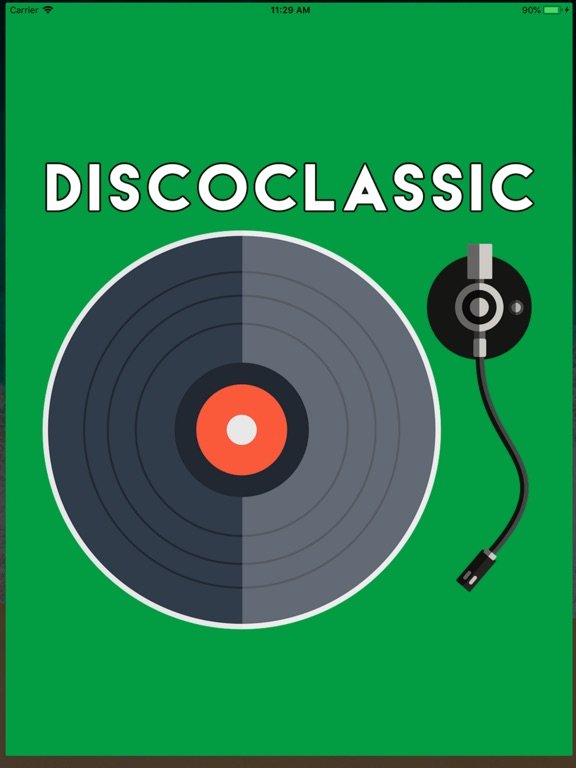 Screenshots for Discoclassic