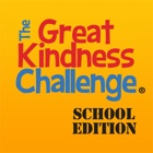 The Great Kindness Challenge icon