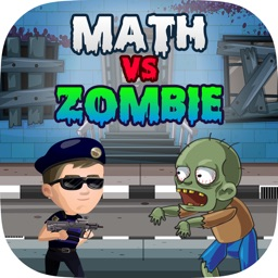 Math vs. Zombies : Math Games