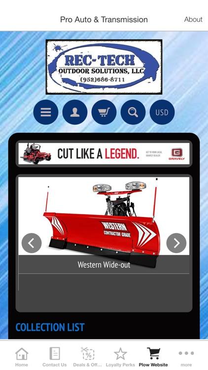 Pro Auto & Transmission screenshot-3
