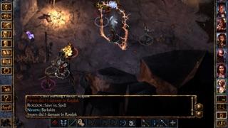 Baldur's Gate Скриншоты6
