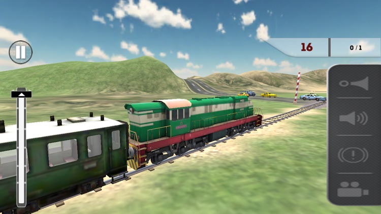 Real Steam Trains Simulator screenshot-4