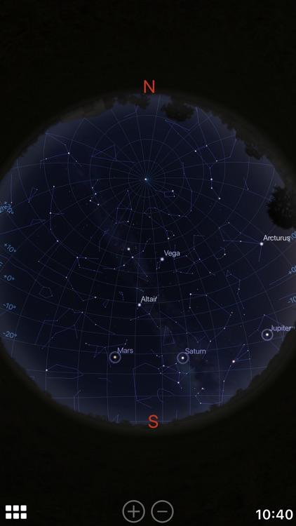 Stellarium Mobile Sky Map screenshot-6