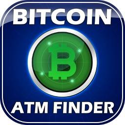 Bitcoin ATM Finder