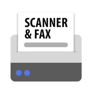 Scanner & Fax: pdf scanner app ios app