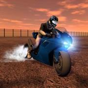 Drifting Bike