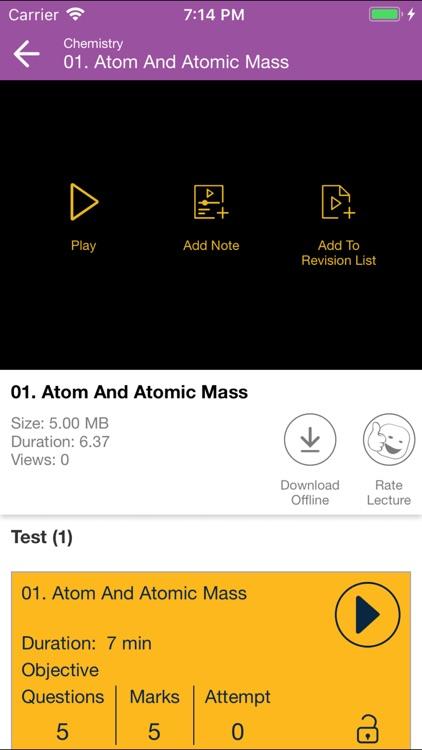 Jayam Learning App screenshot-3