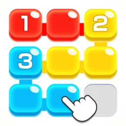 一筆書き パズル ゲーム - FULL