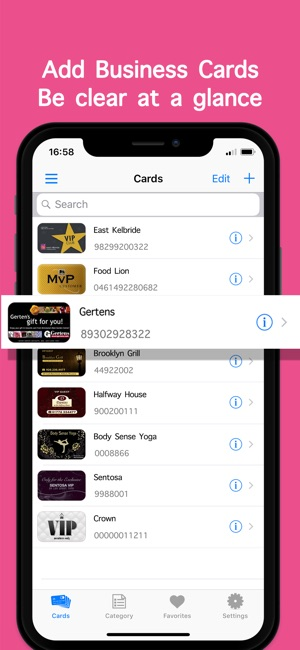Passbook manager private vault on the app store passbook manager private vault on the app store colourmoves