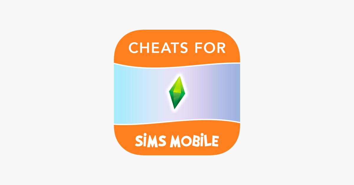 code triche sims 4 mobile