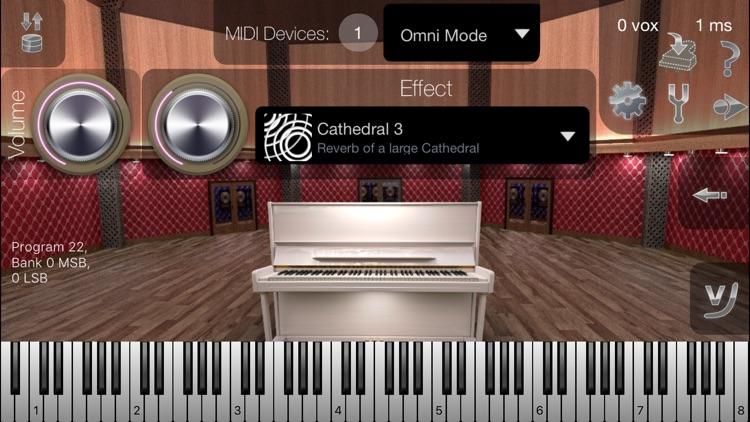 Colossus Piano screenshot-9