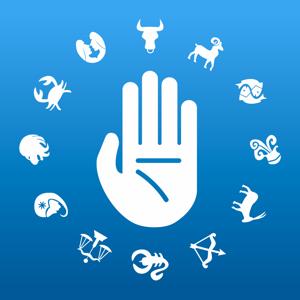 Astrology & Palmistry Coach Lifestyle app