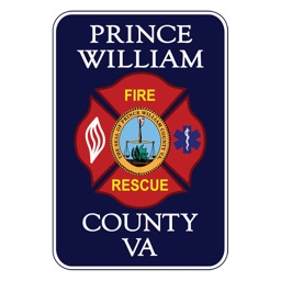Prince William County DFR
