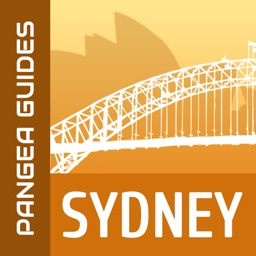 Sydney Travel - Pangea Guides