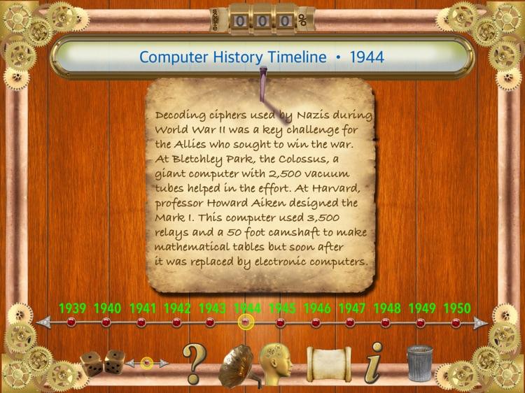 Ada Lovelace screenshot-4