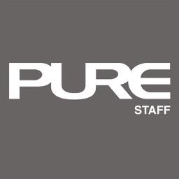 Pure Staff App