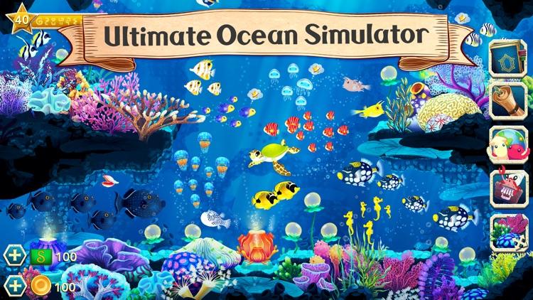 Splash: Ocean Sanctuary screenshot-0