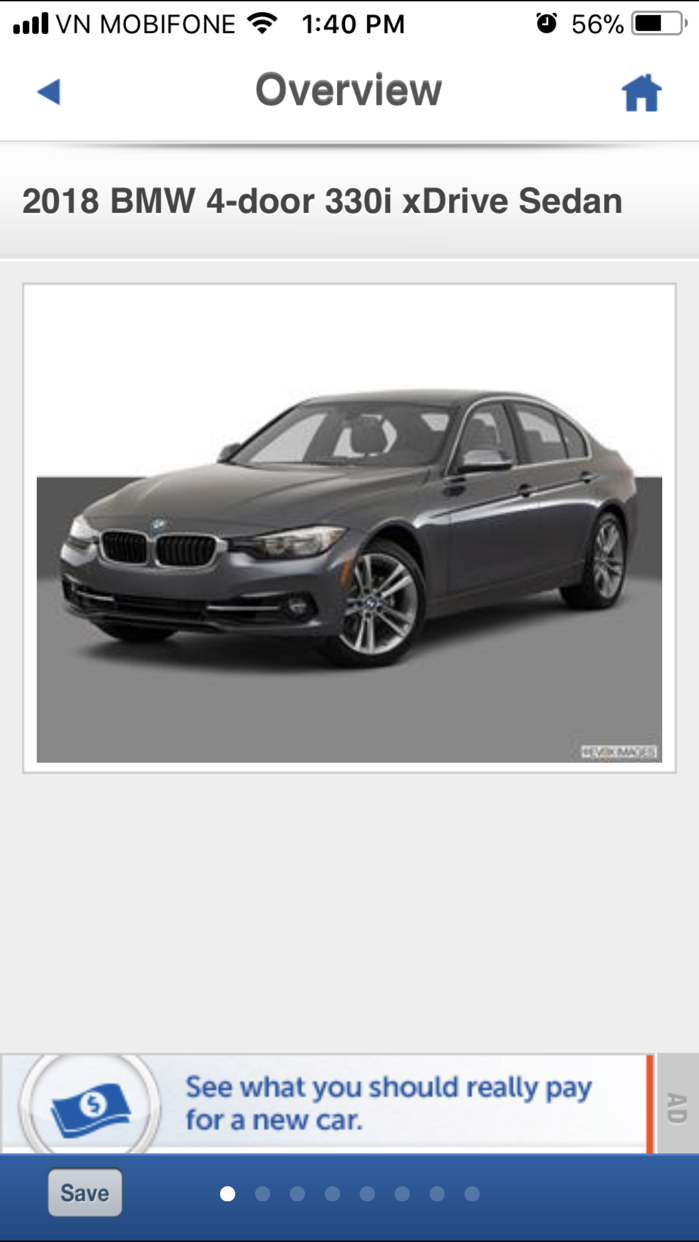 KBB.com-New & Used Car Prices Screenshot