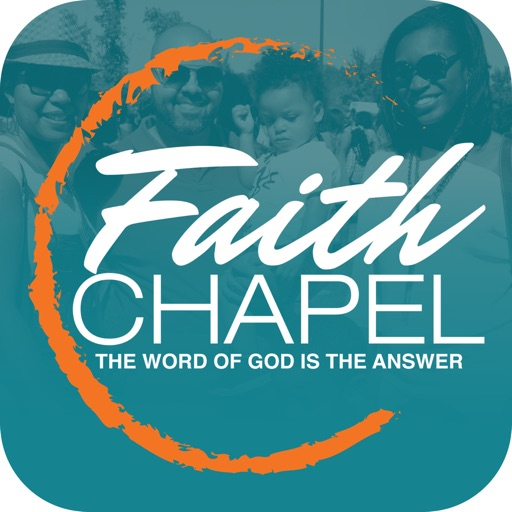 Faith Chapel App icon