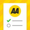 AA Road Code Quiz