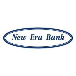 New Era Bank App for iPad