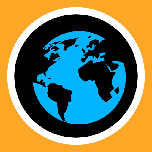Airtripp - Meet global friends iOS App