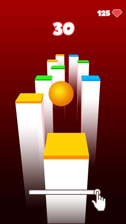 ColorHop - Color Matching screenshot-4