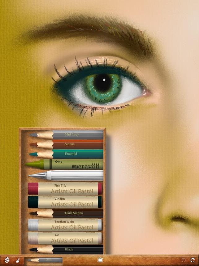 Art Set Screenshot