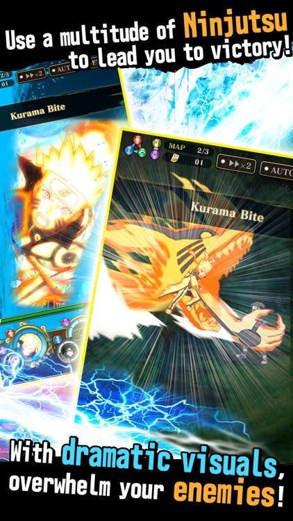 Ultimate Ninja Blazing screenshot-3