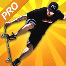 Activities of Skateboard Party: Pro