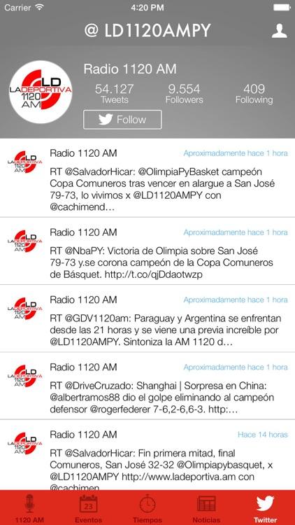 La Deportiva 1120 screenshot-3
