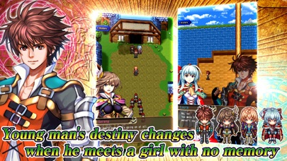 Screenshot 2 Premium-RPG Heirs of the Kings