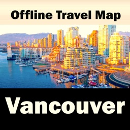 Vancouver  – Travel Companion