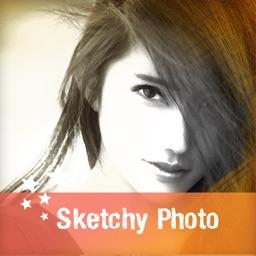 Sketchy Photo