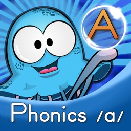 Spellyfish Phonics A