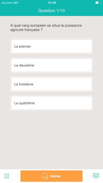 download Brevet 2018 avec digiSchool apps 0
