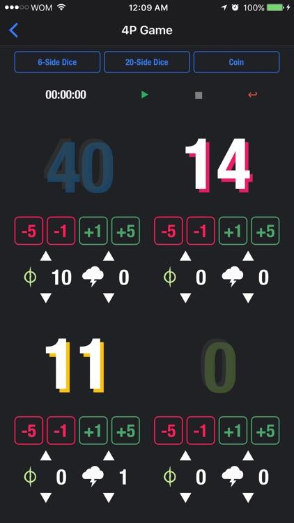 21 Damage screenshot-4