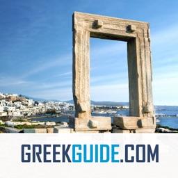 NAXOS by GREEKGUIDE.COM offline travel guide