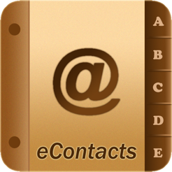 ‎Contacts Group-eContacts