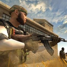 War Shooter: Shooting Heroes