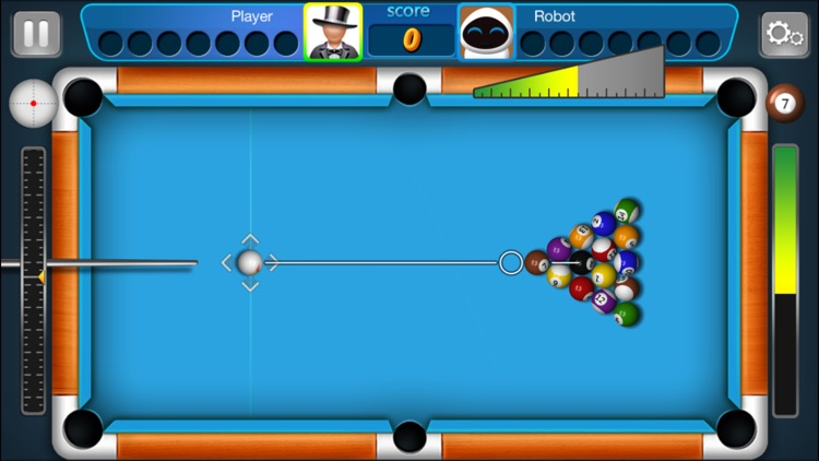 Pool Billiards Pro - Pool Game