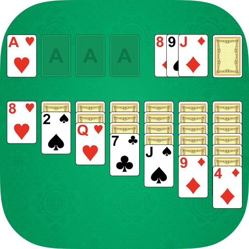 Solitaire Classic Deluxe