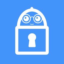 keyBot password generator