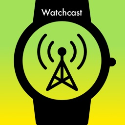 Watchcast - Podcast player