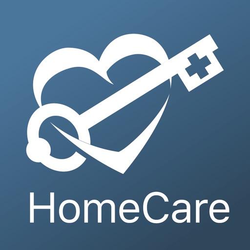 Axxess HomeCare iOS App
