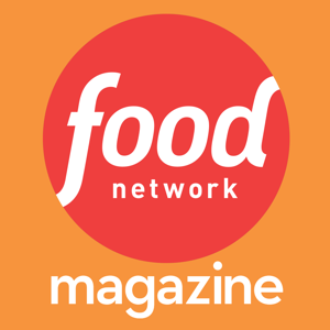 Food Network Magazine US ios app